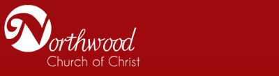 Northwood church of Christ